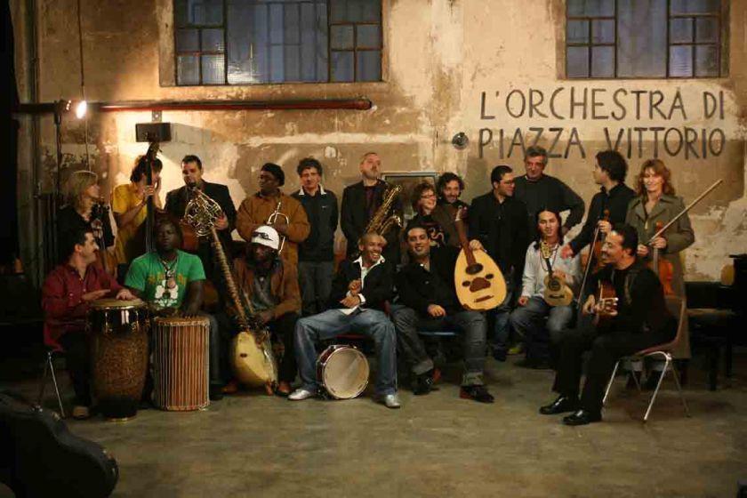 L'Orchestra di Piazza Vittorio