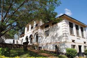 Makerere School of Art & Design